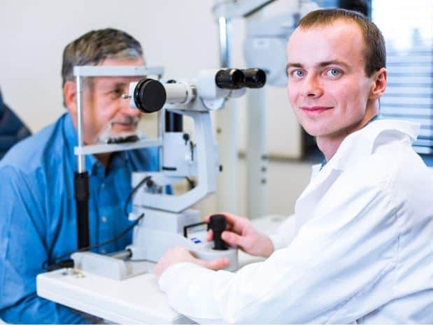 Age-Related Macular Degeneration Part 2: How It's Managed