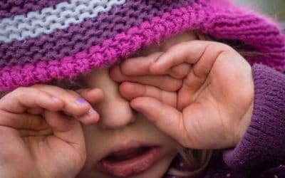 Tips on Preventing Fireworks-Related Eye Injuries