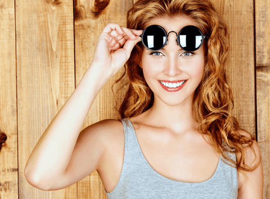 What You Need to Know about UV Rays and Sunglasses